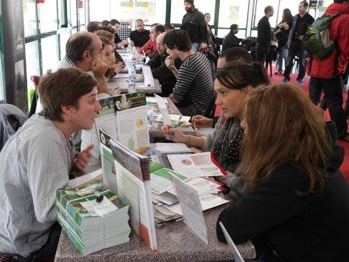 Article Corse Matin du 09/11/11 : Una ghjurnata per aiutà i nosci ghjovani agricultori à stallassi.