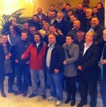 Vittoria pà i Ghjovani Agricultori di Corsica Suttana è a FDSEA